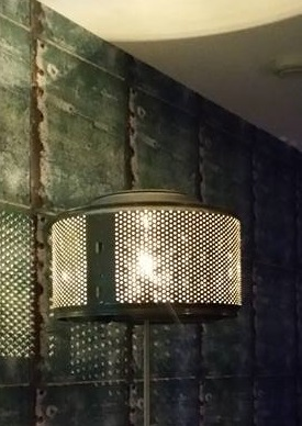 vintage washing led lamp ODF