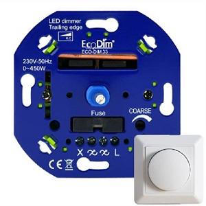 ECODIM DIMMER LED 0-450W ECO-DIM