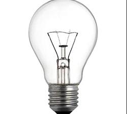 Gloeilamp vervangen door LED lampen