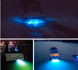 Boat LED Lighting Bulbs
