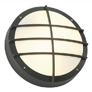 ODF Wand led lamp BULAN ROND met vervangbare led verlichting 2xe27 3 watt