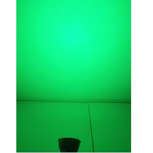 GU10 LED Groene LED Lampen Verlichting