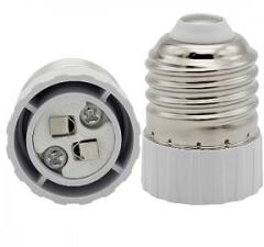 E27 lampadapter naar MR8 lampadapter