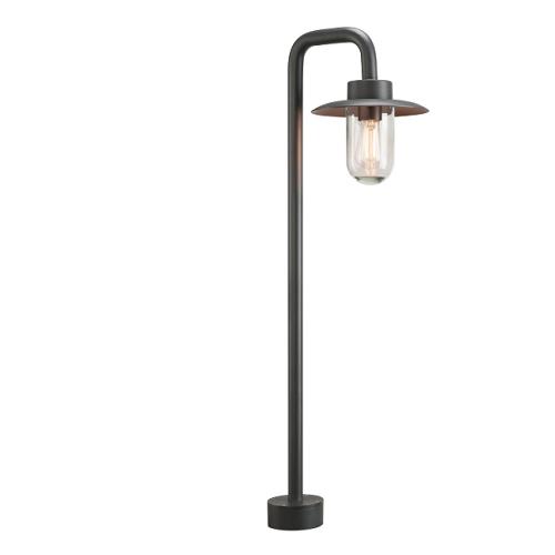 Buitenverlichting Exterieur LED Verlichting MOLAT POLE E27 LED Lamp