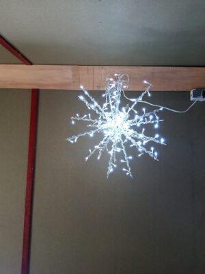 LED Ster beurs verlichting lampen kerstverlichting evenementenverlichting