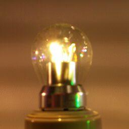 LED Kogellamp dimmen E14 fitting E14 fitting