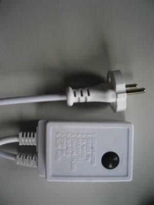 8 functie controller voor binnen-en buiten gebruik