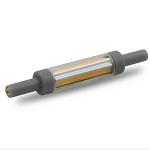 1R7S LED Verlichting Lampen lichtbronnen r7s78 r7s118 Halogeen buislamp staaflamp vervangen met LED buislampje r7s78 r7s 78mm
